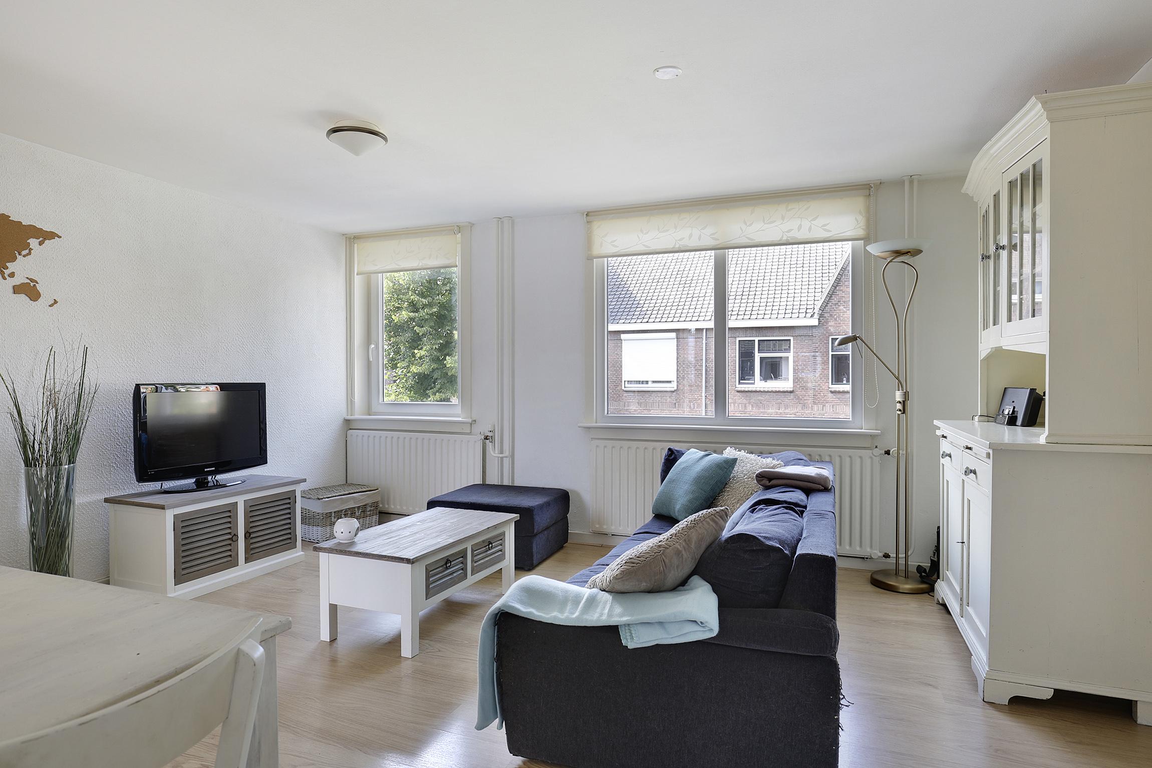 Te koop: Van Goorstraat 2c, Tilburg - Hendriks Makelaardij