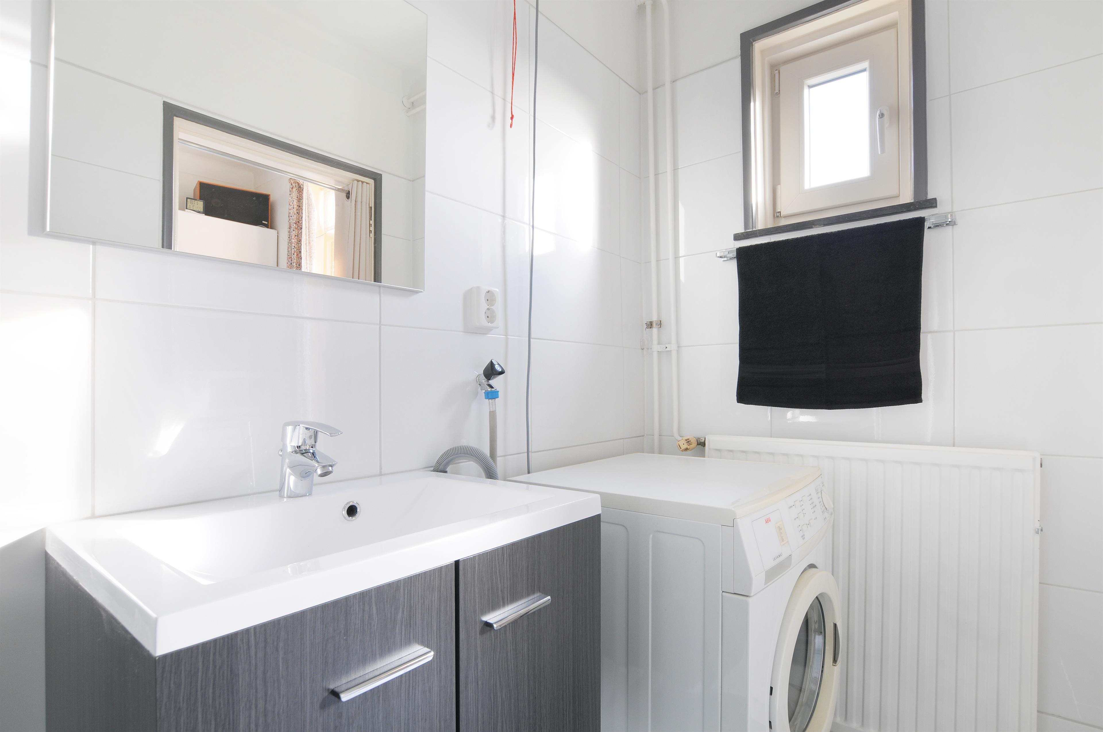 Huis design - Muurdecoratie badkamer ...