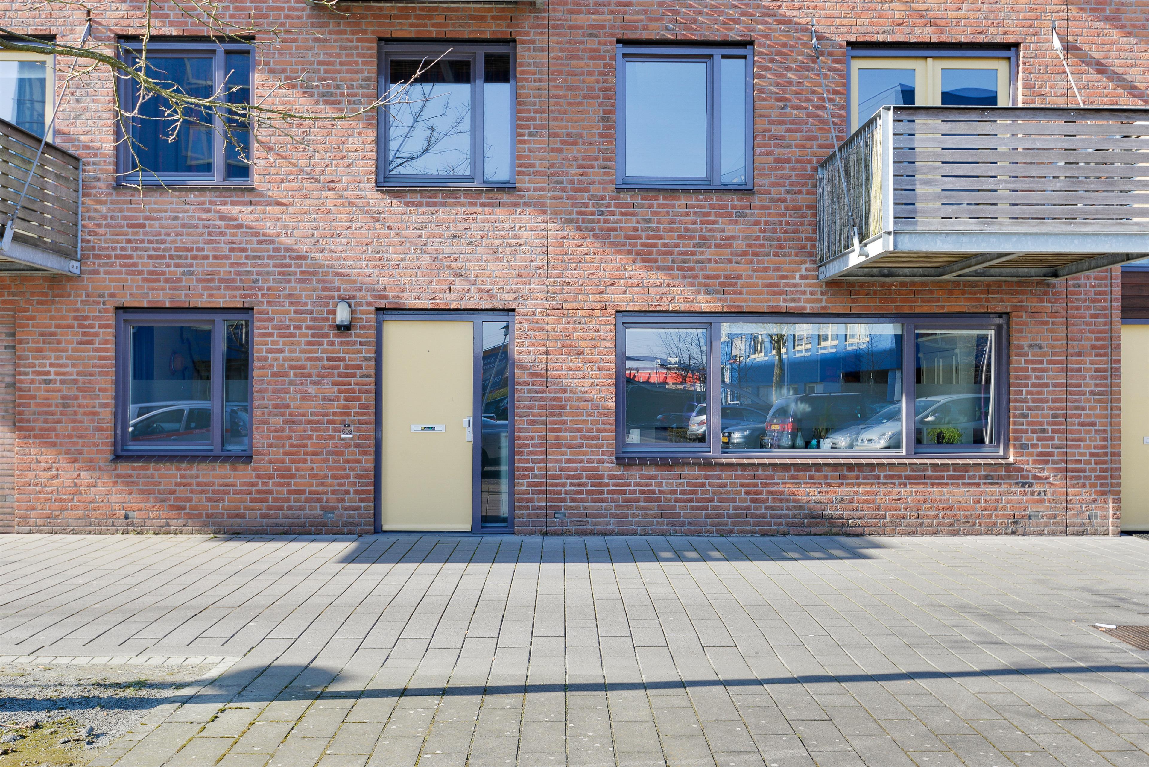 Te koop: Linie 503, Apeldoorn - Hendriks Makelaardij