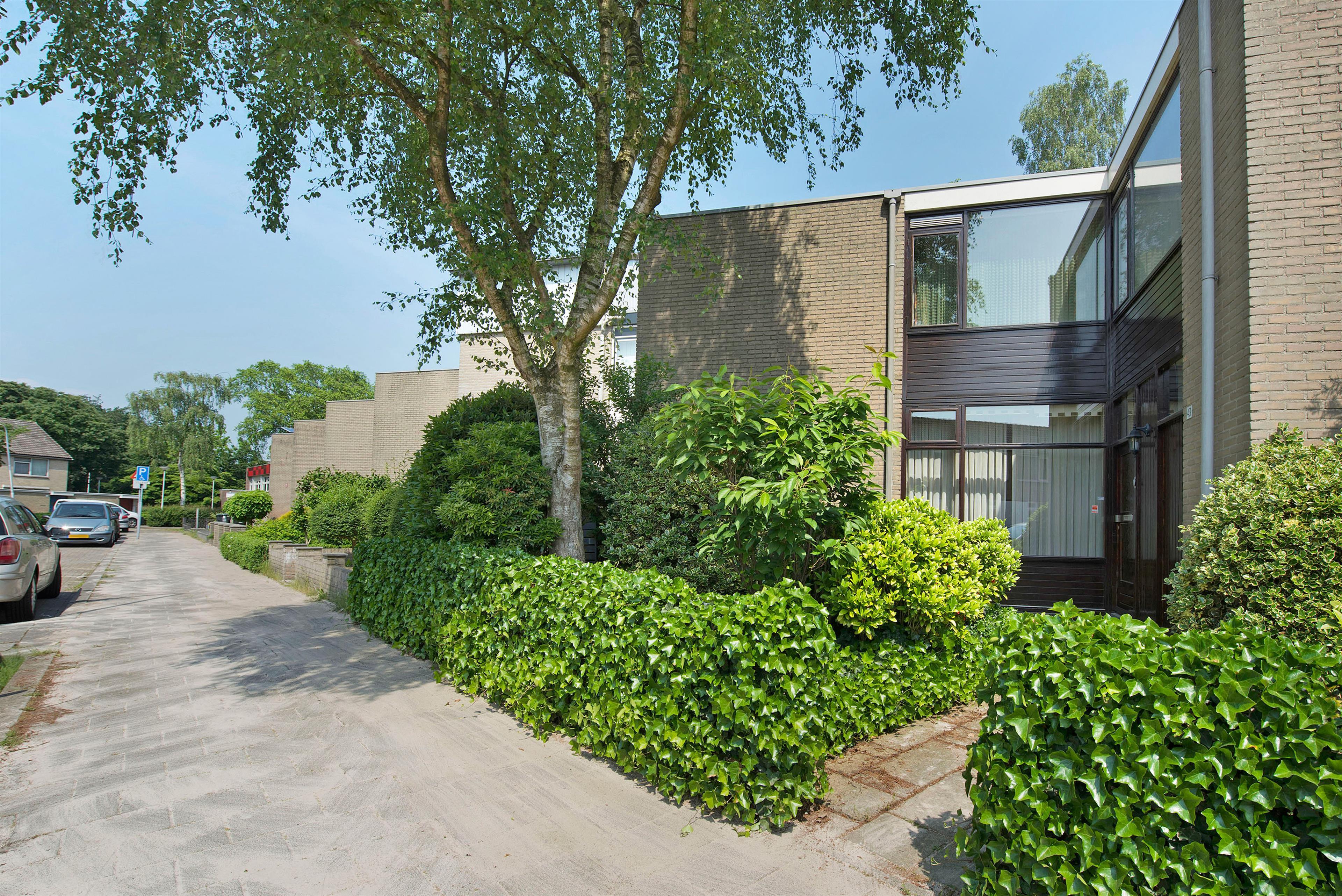 Te koop: Vogezenlaan 43, Tilburg - Hendriks Makelaardij