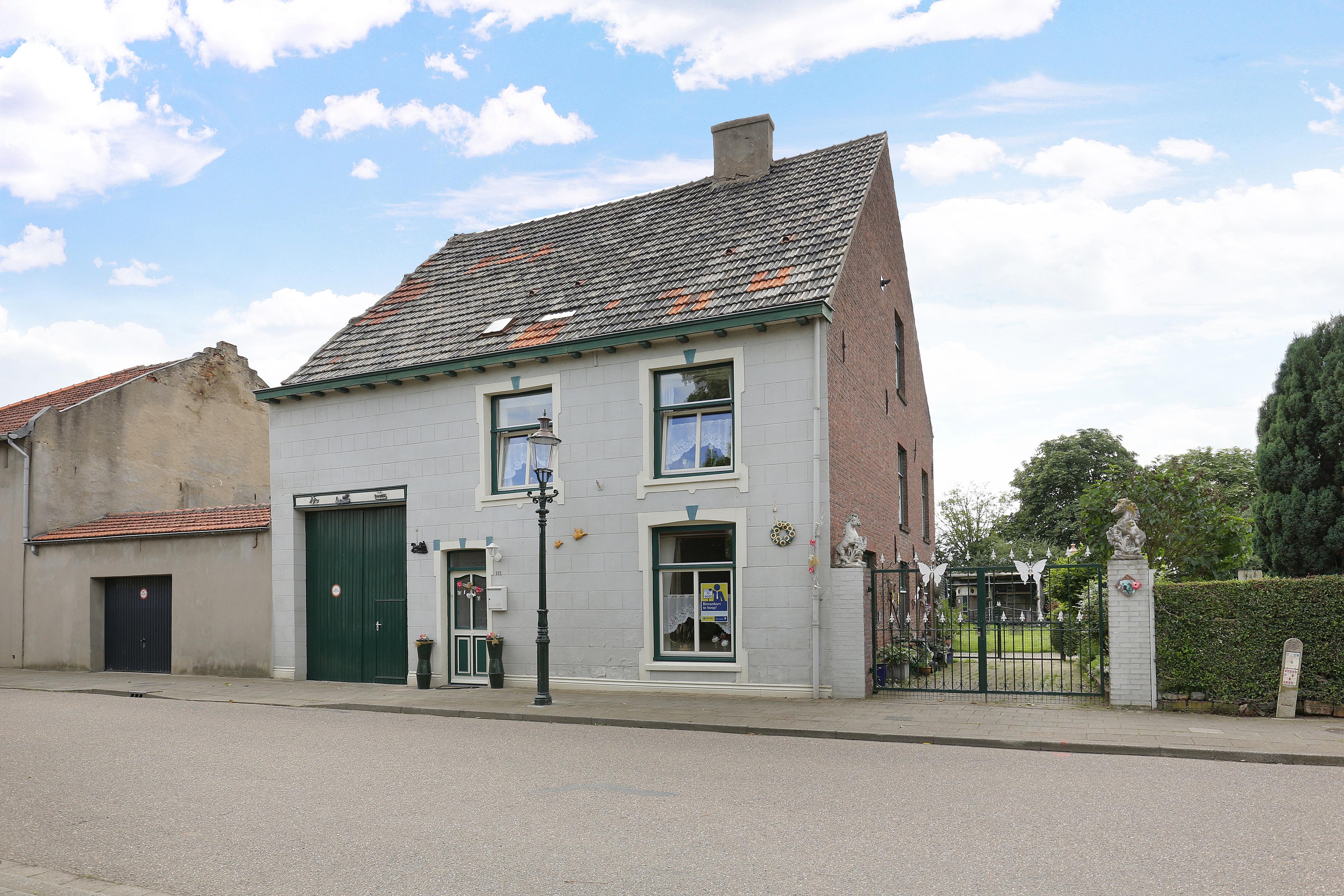 Te koop: Voorstad Sint Jacob 112, Roermond - Hendriks Makelaardij