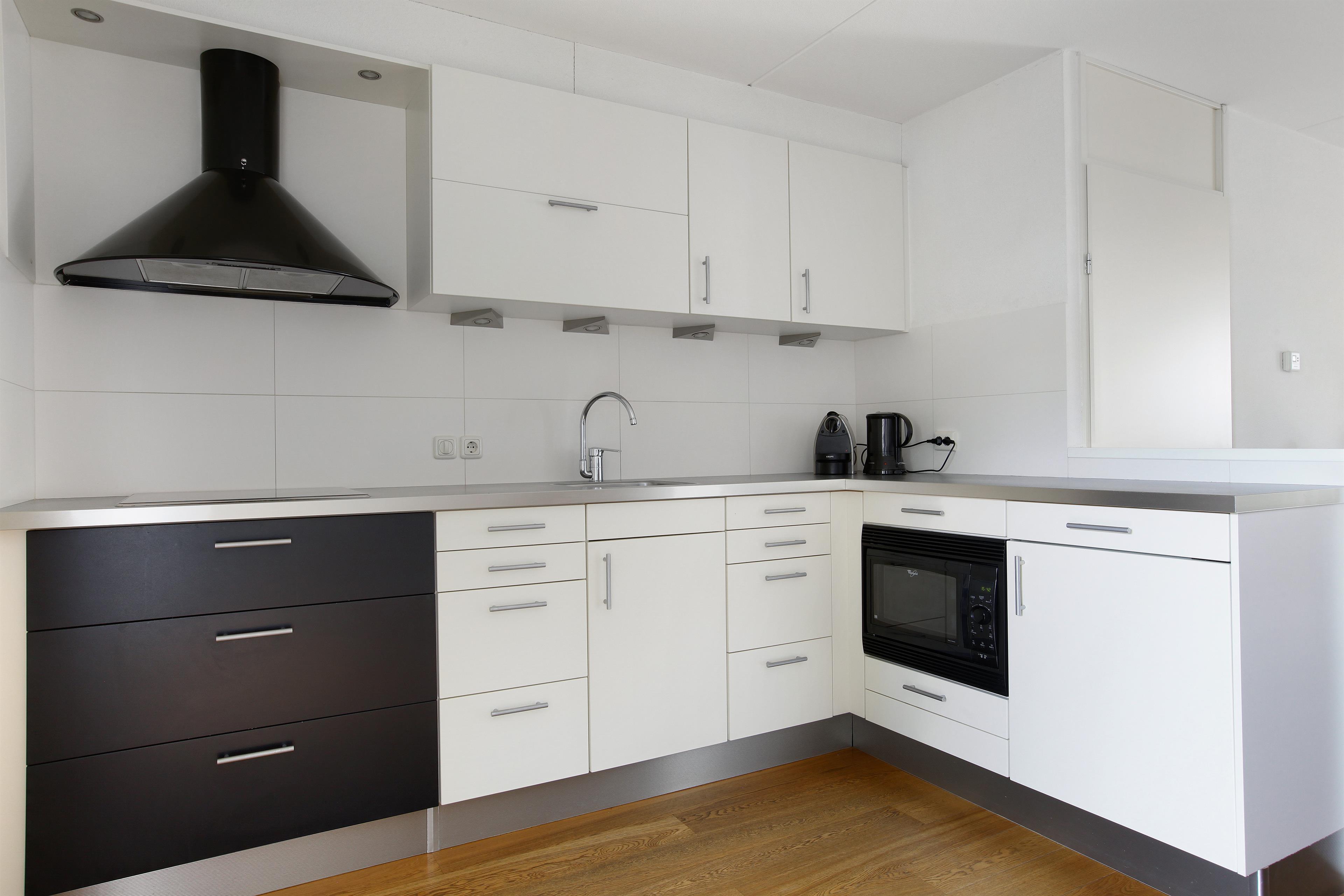 Ikea keuken houten witte - Deco witte keuken ...