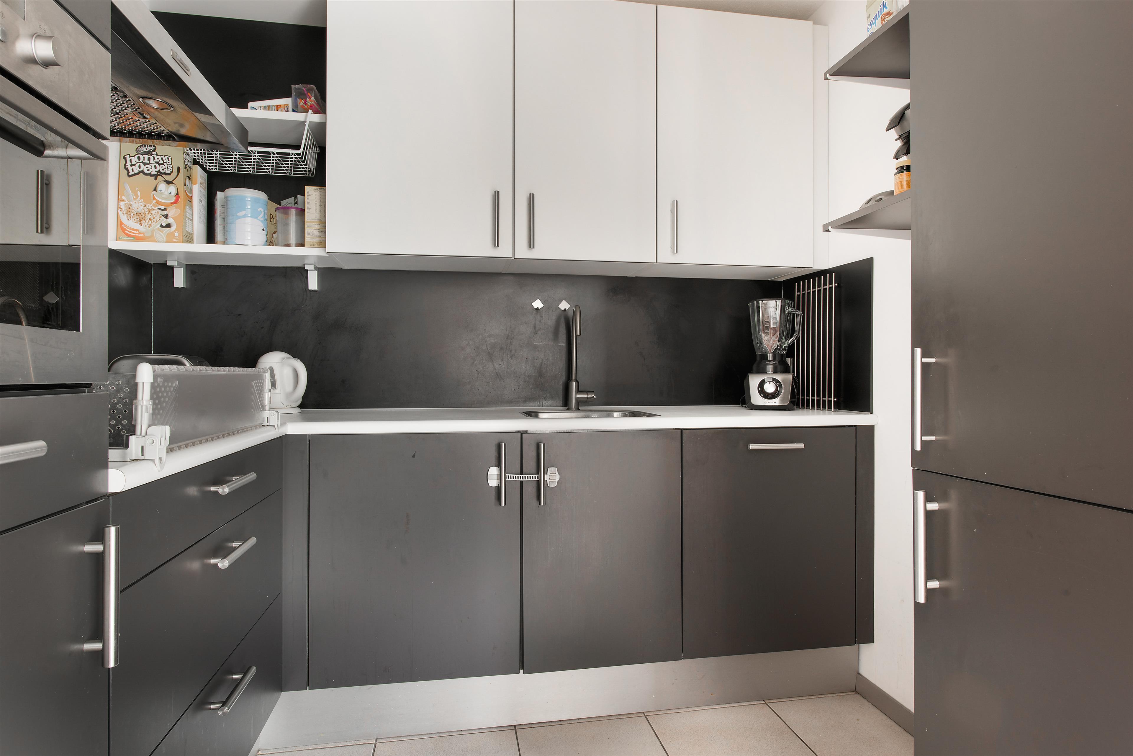 Design Keuken Breda : Tulp keukens breda beste van welk keukenblad bij een strakke