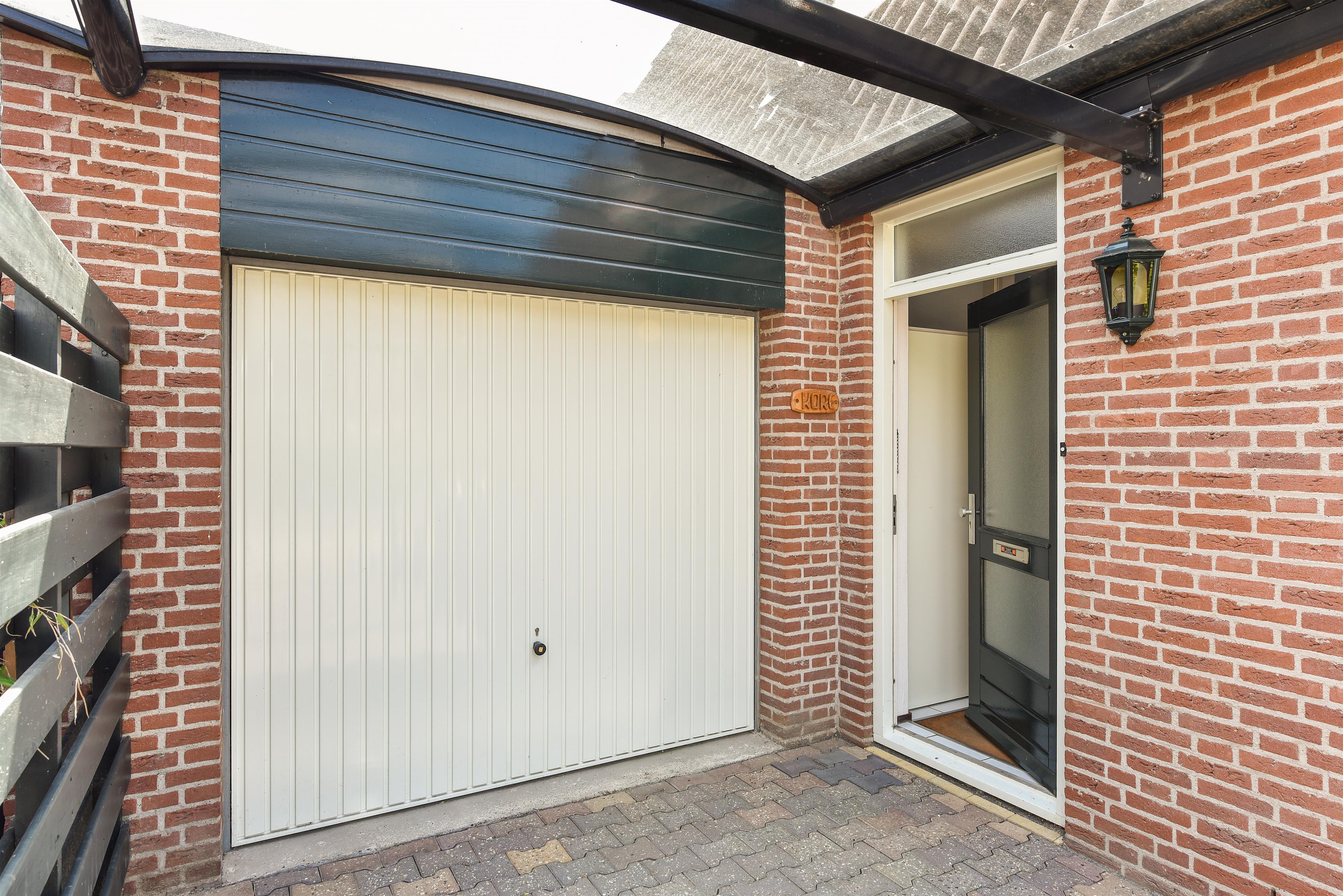 Garage Huren Arnhem : Te koop geffenstraat arnhem hendriks makelaardij