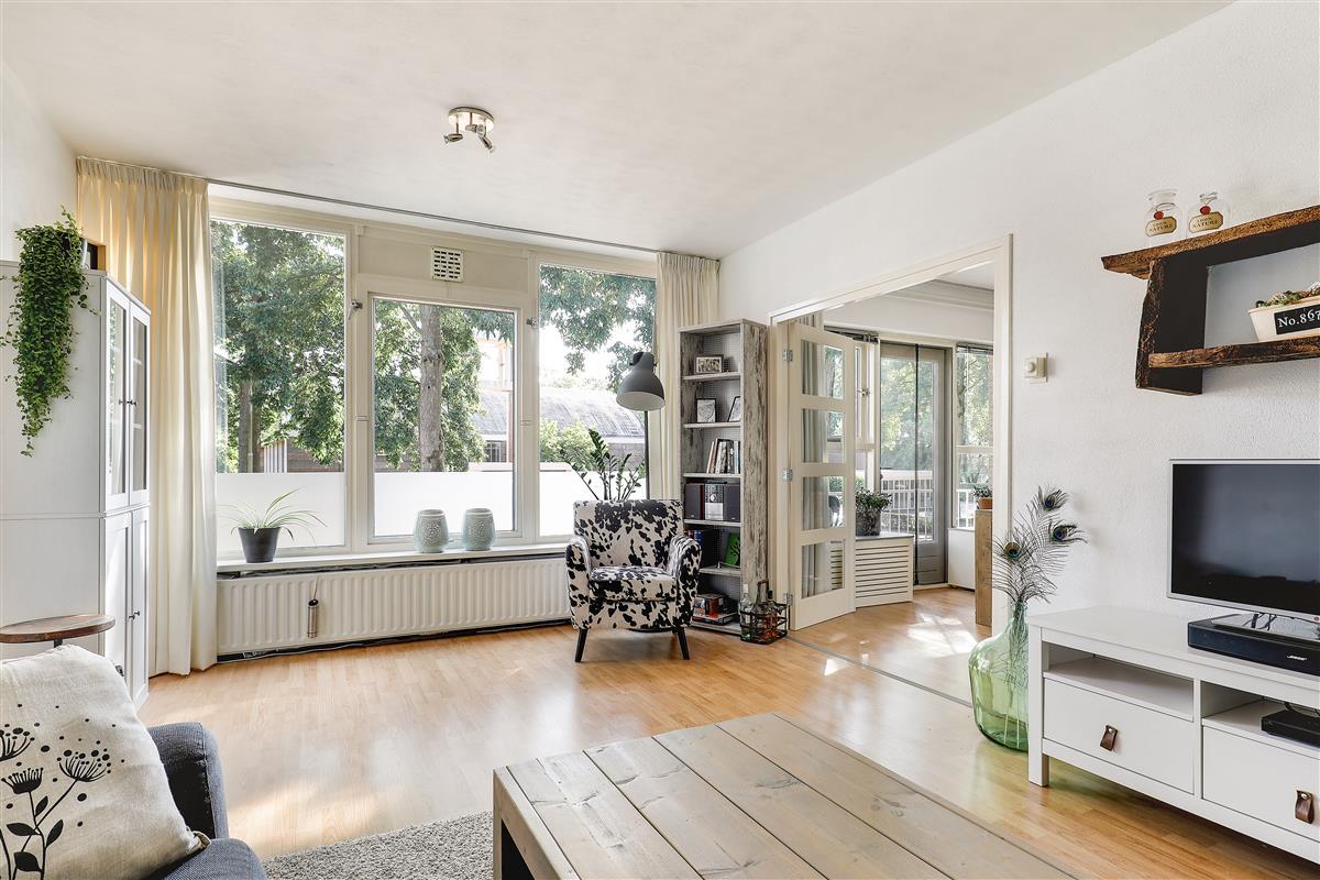 Te koop: Mozartweg 69b, Amersfoort - Hendriks Makelaardij
