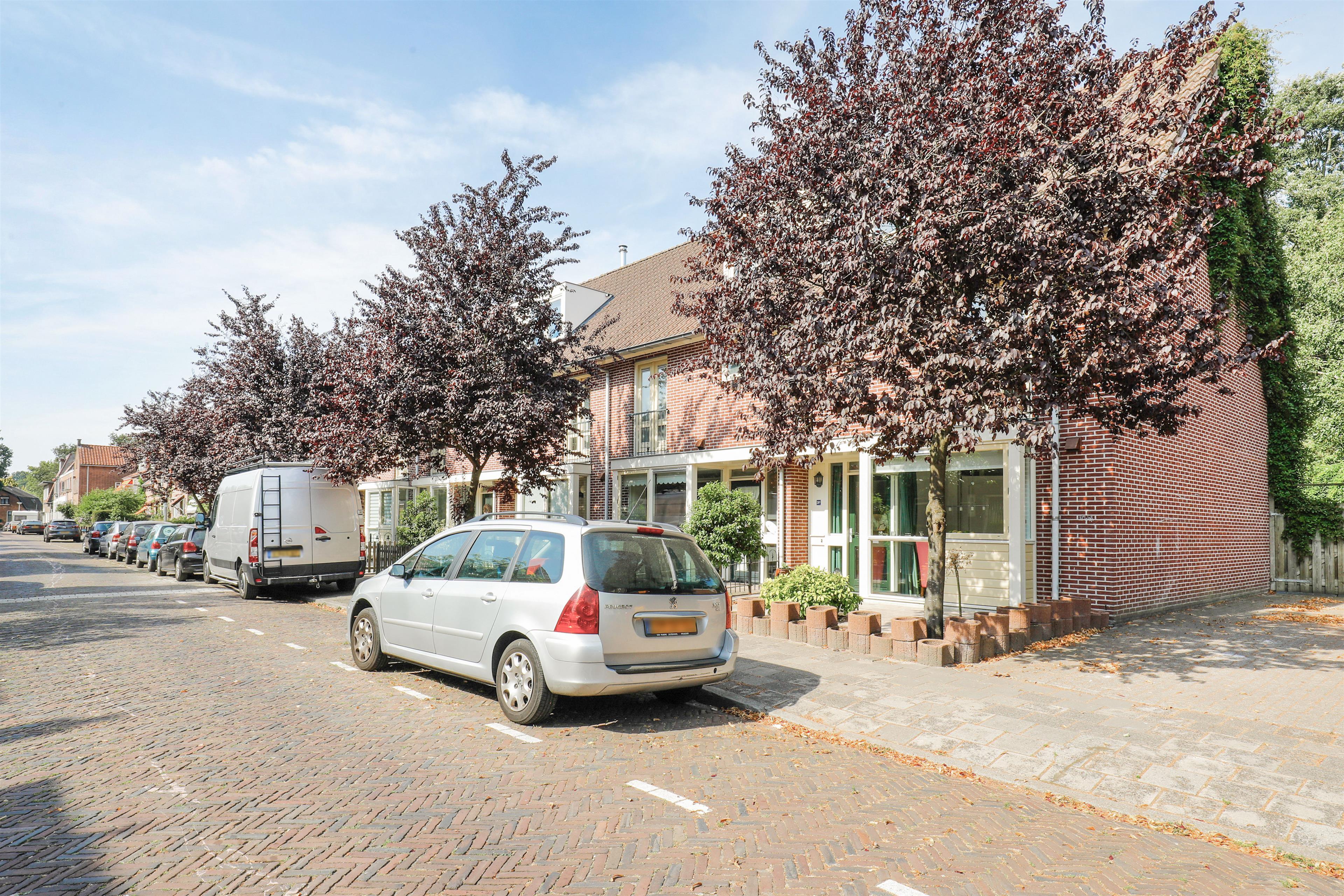 Centrum Garage Amersfoort : Te koop matthias withoosstraat g amersfoort hendriks makelaardij