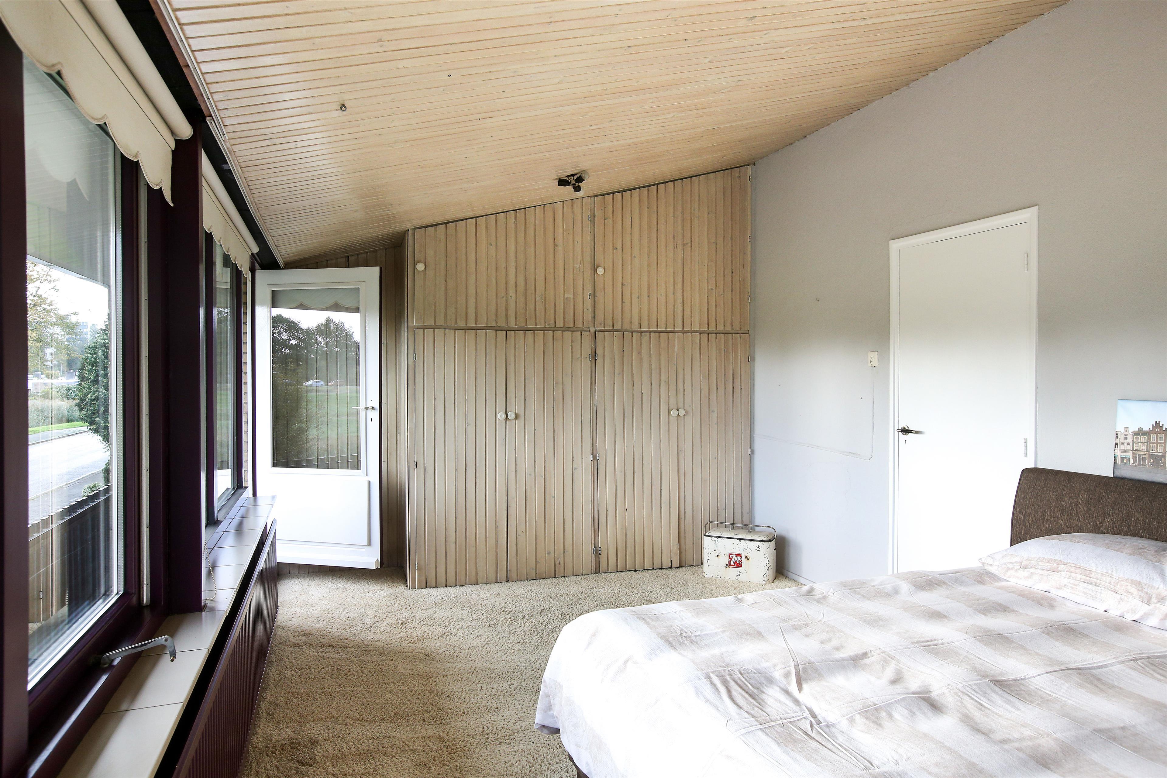 Rolgordijnen Slaapkamer 73 : Te koop hoeflaan s hertogenbosch hendriks makelaardij