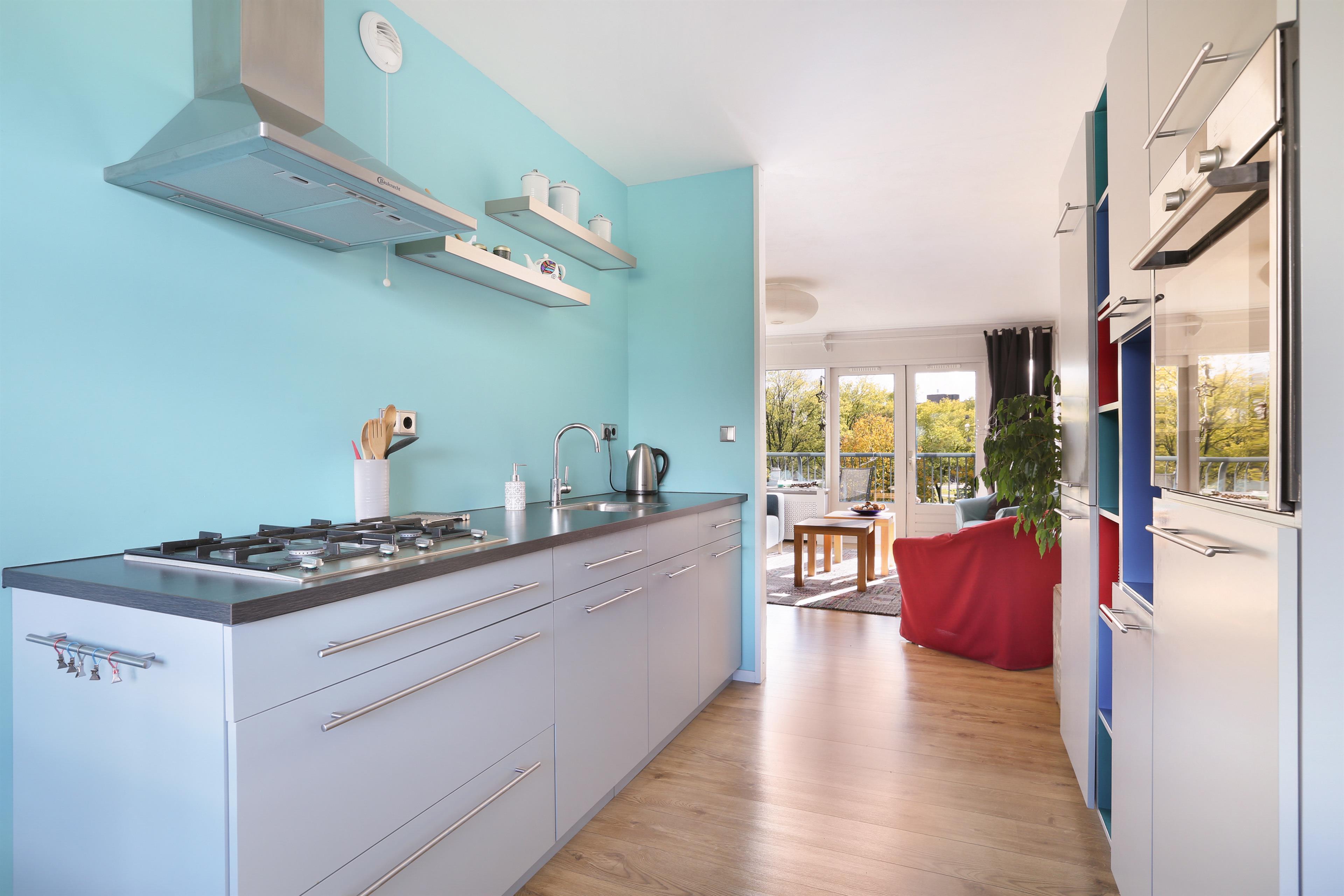 Keuken Design Amersfoort : Te koop: olivierplaats 49 amersfoort hendriks makelaardij