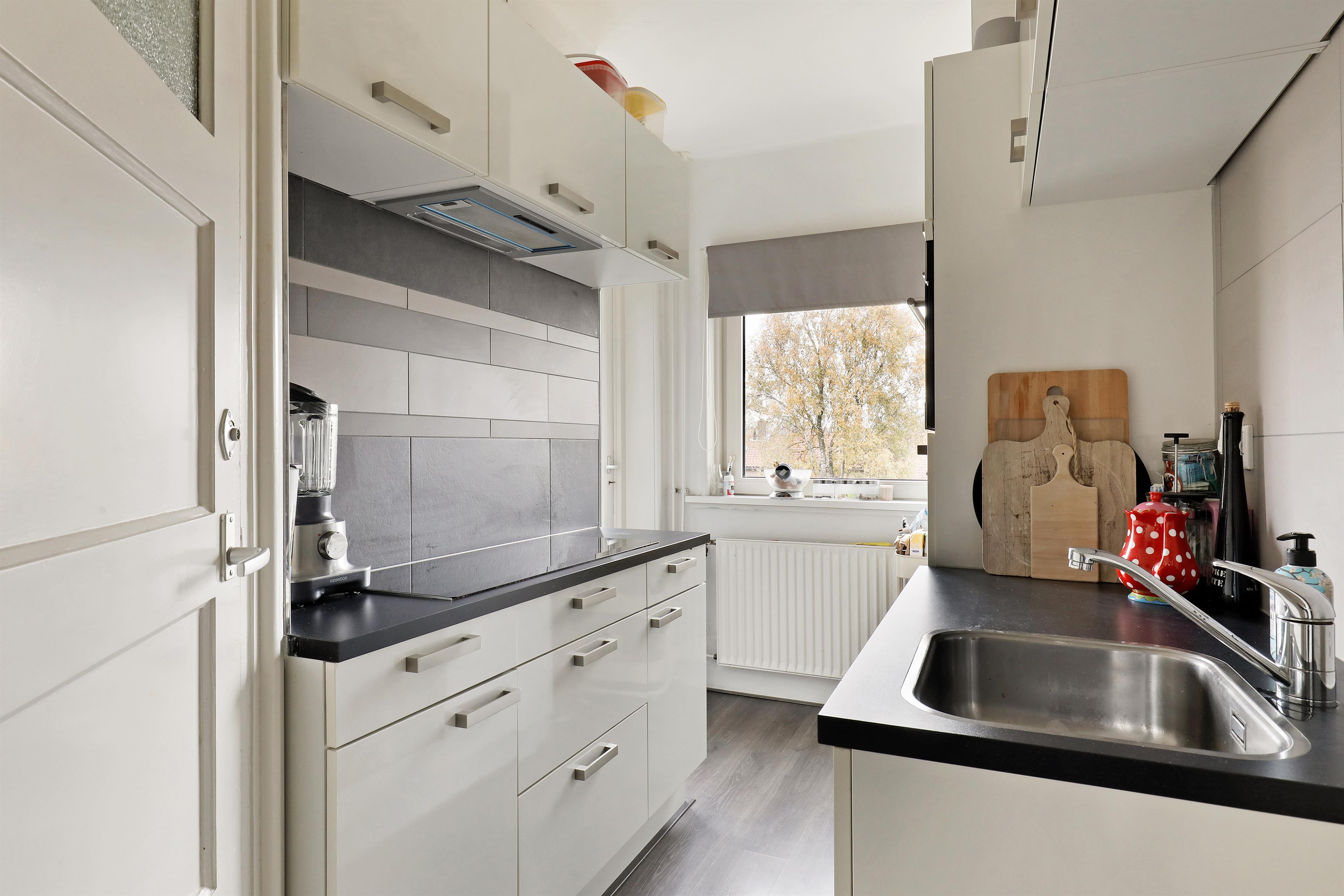 Keuken Design Amersfoort : Te koop: van almondestraat 7c amersfoort hendriks makelaardij