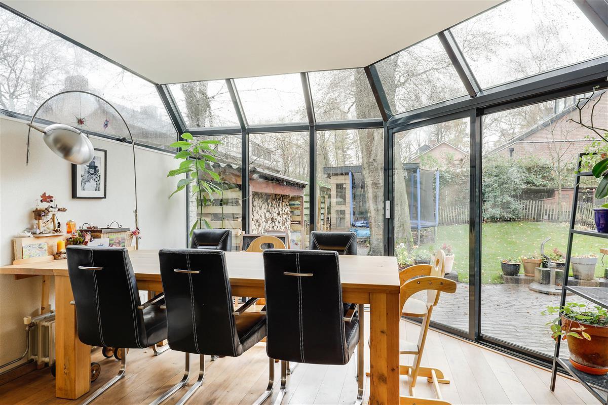 Particulier projecten serres bröring serre architect