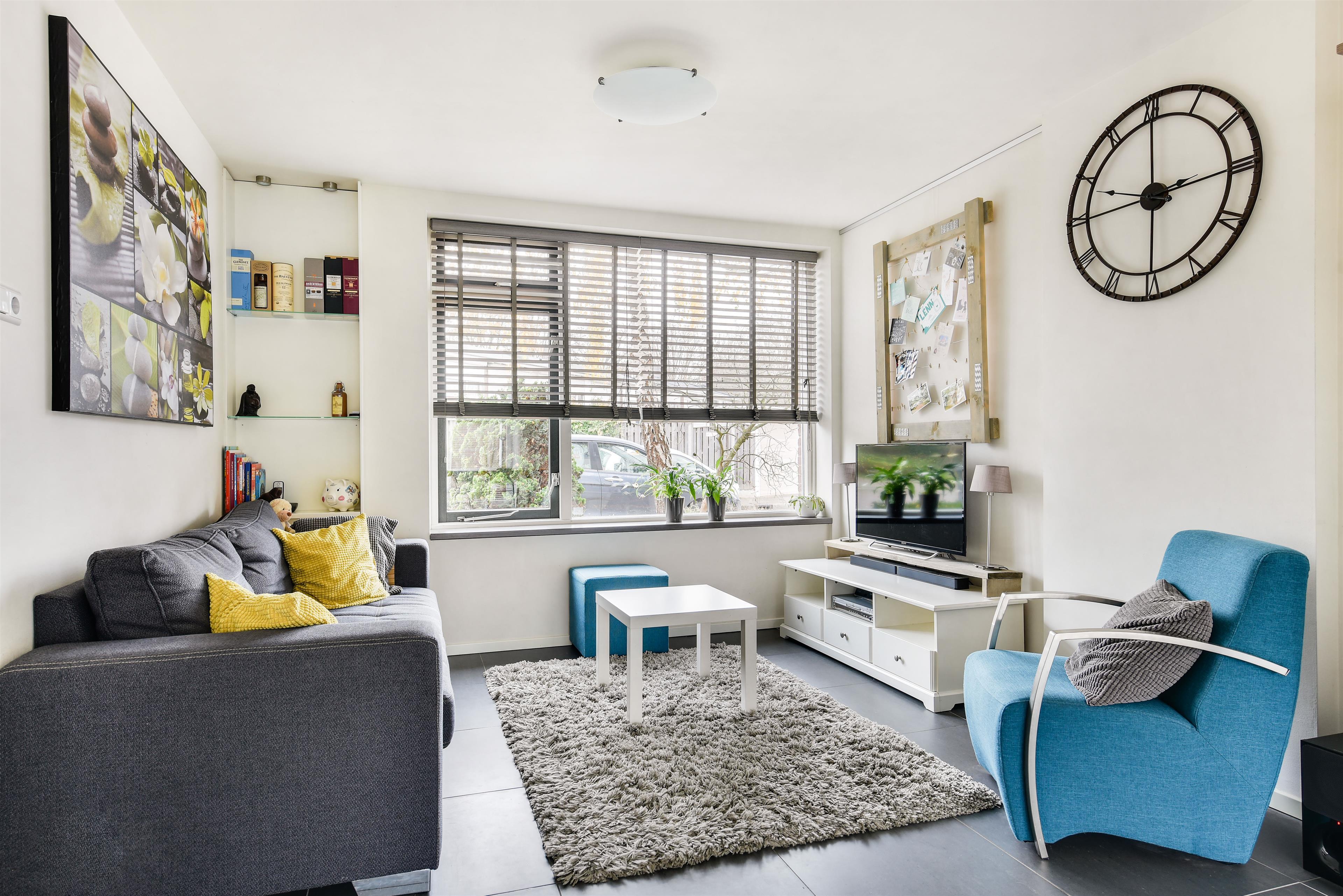 Zonwering Slaapkamer 19 : Te koop barneveldstraat eindhoven hendriks makelaardij