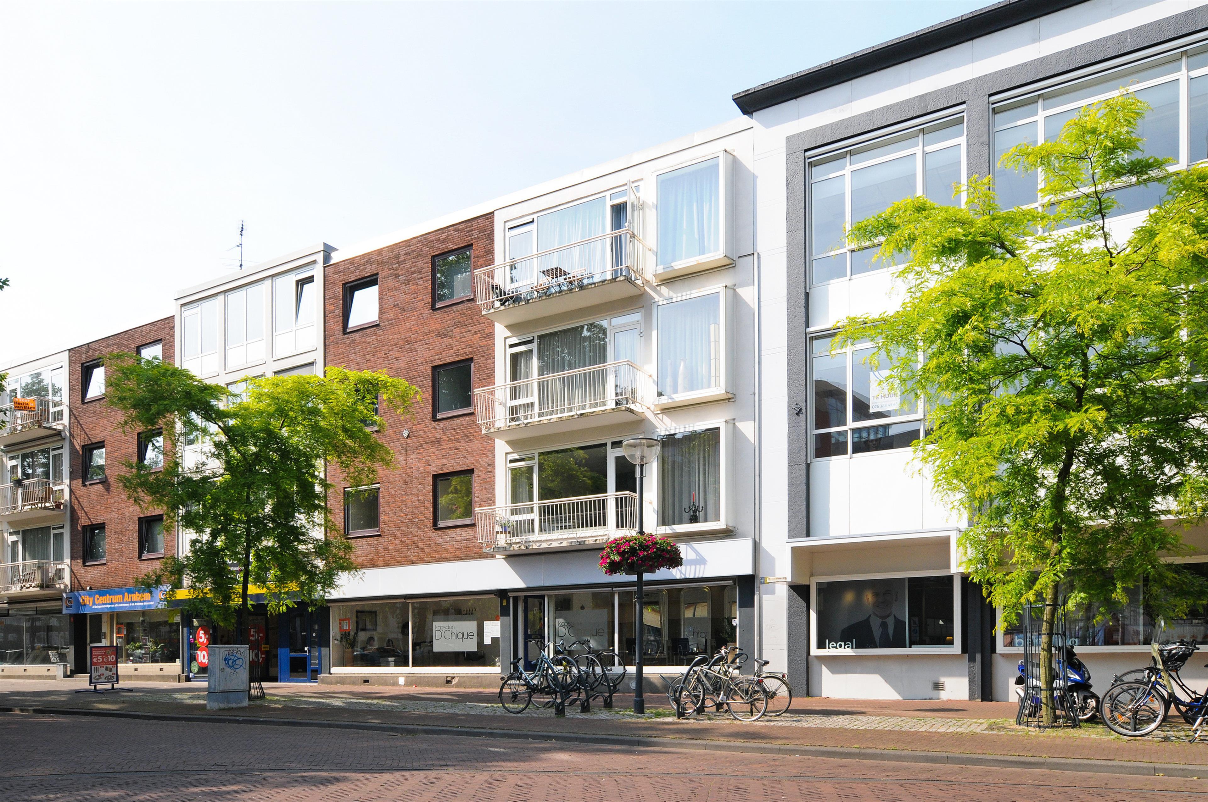 Woonkamer Fonteinen : Te koop: Gele Rijders Plein 17A, Arnhem ...